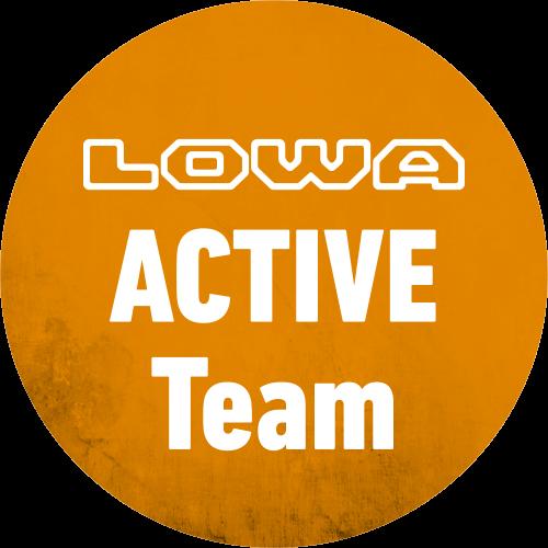 LOWA ACTIVE Team